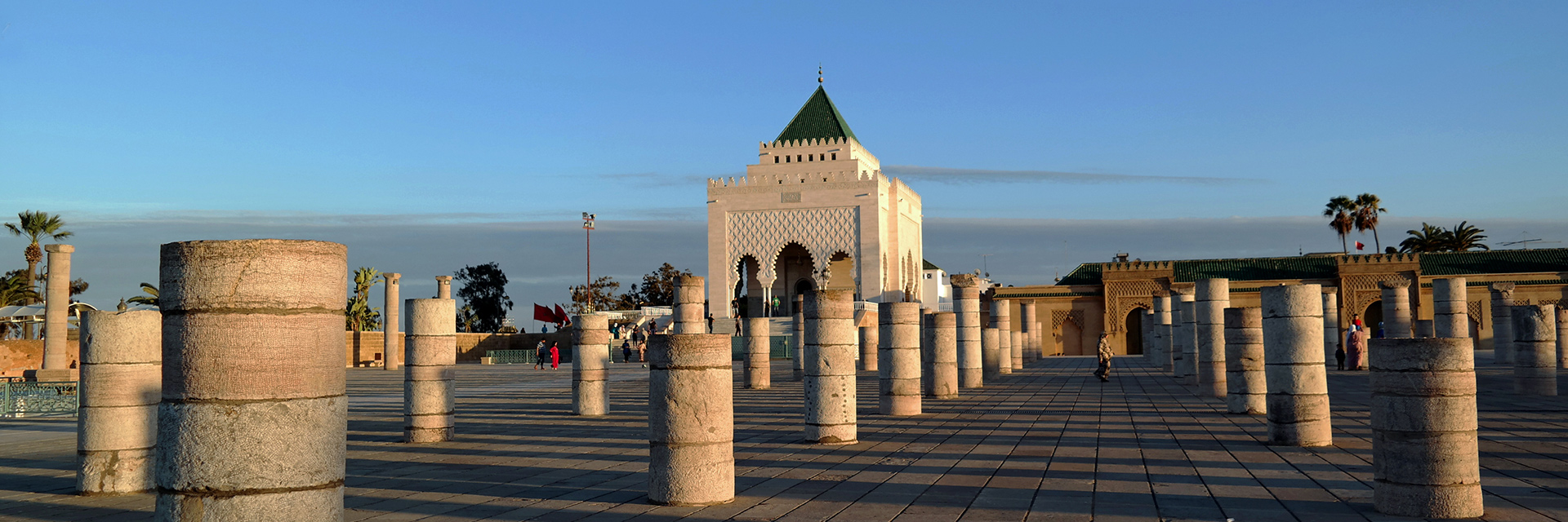 Airport Shuttle Rabat