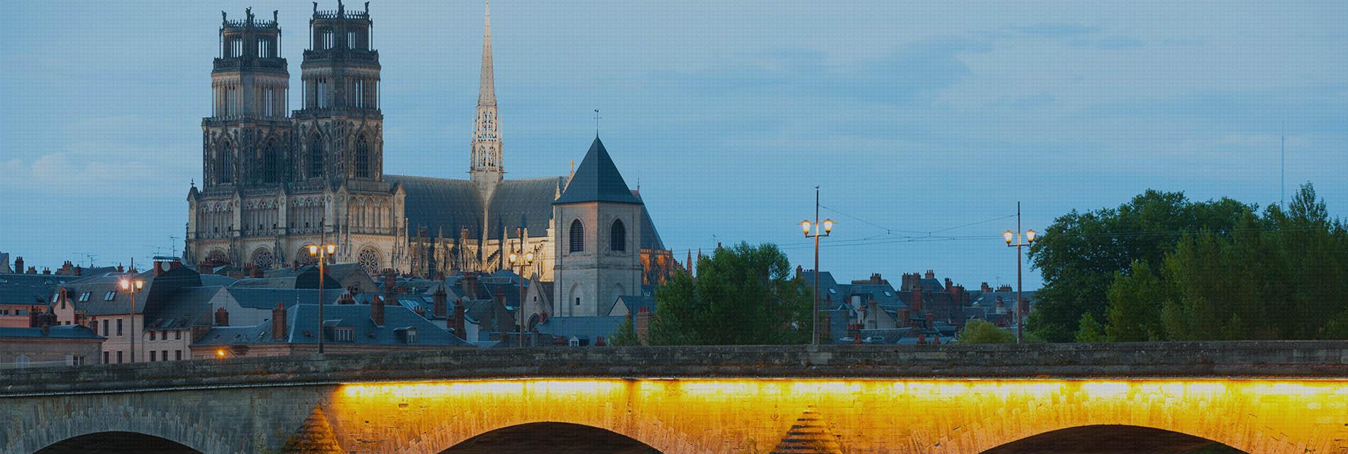 Votre chauffeur VTC à Orléans