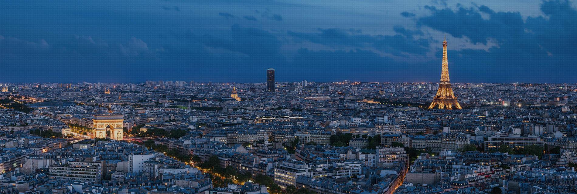 Votre chauffeur vtc à Paris dès 20€