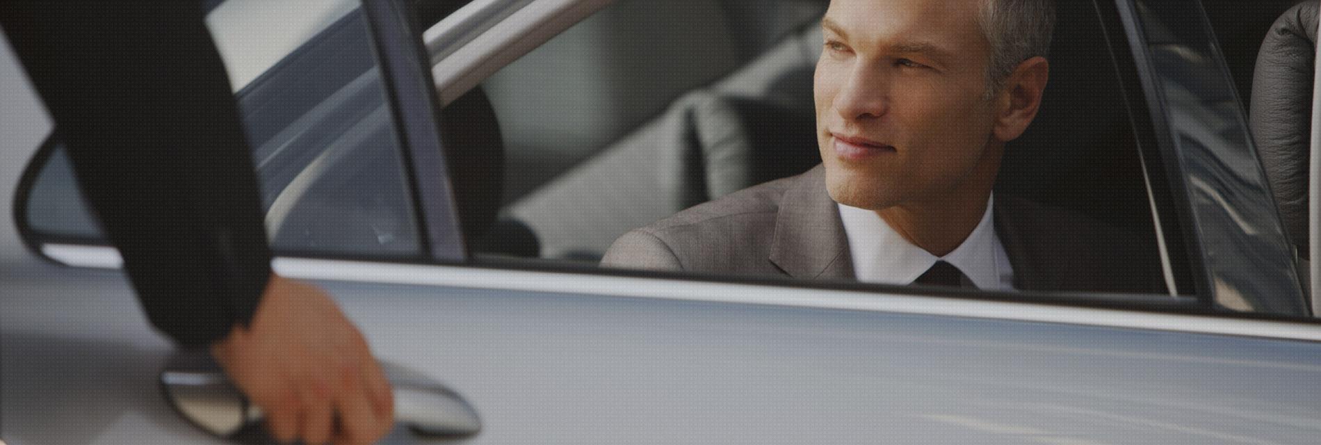Votre chauffeur vtc à Tours