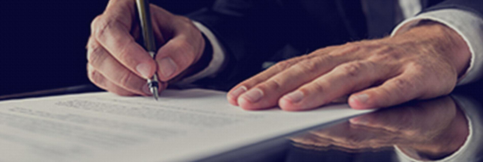 Livraison documents confidentiels