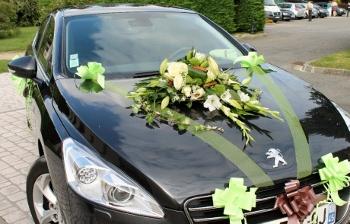 Location voiture mariage