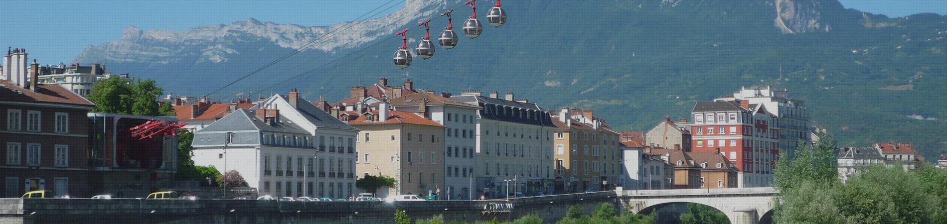 Réservez votre navette Grenoble vers Aéroport Genève | Pickmecab