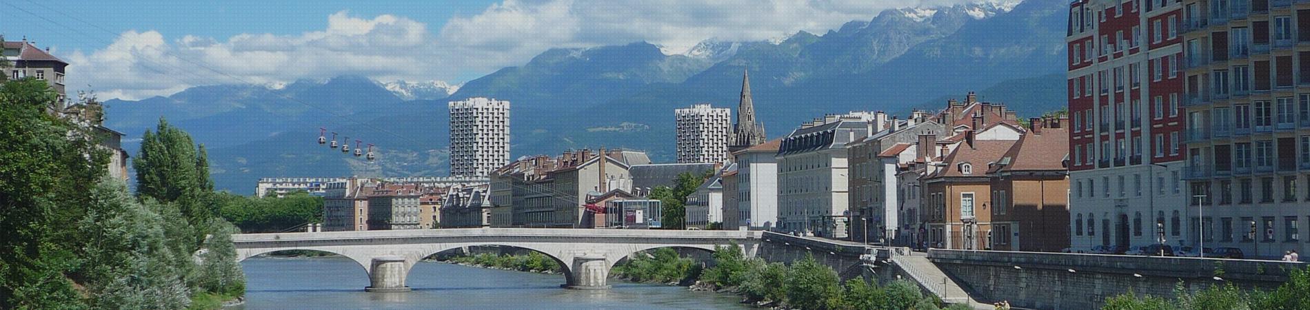 Réservez votre navette Grenoble vers aéroport de Lyon | Pickmecab