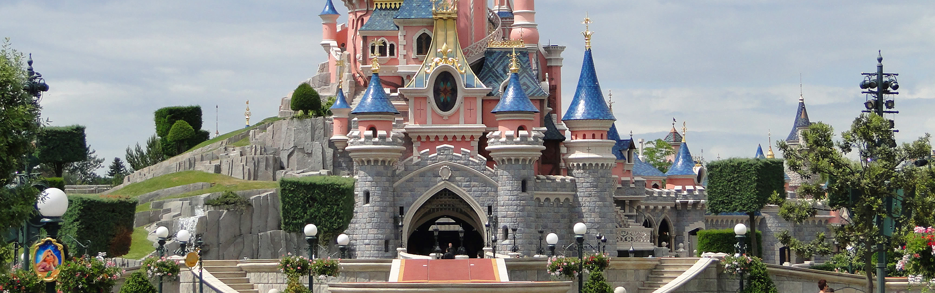 Votre chauffeur privé pour votre transport entre Paris et Disneyland Paris